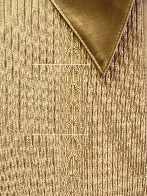 fine gauge knitwear produced in china